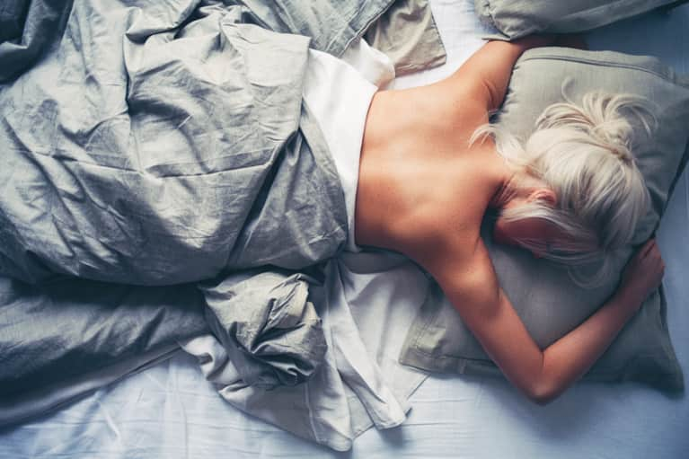 What I Tell My Patients Who Want To Sleep Better Naturally