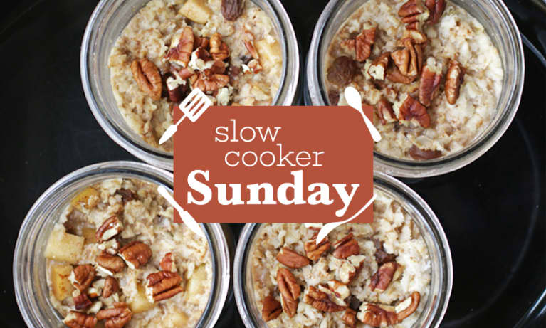7 Genius Slow-Cooker Recipes You Haven't Thought Of (But Totally Need To Try)