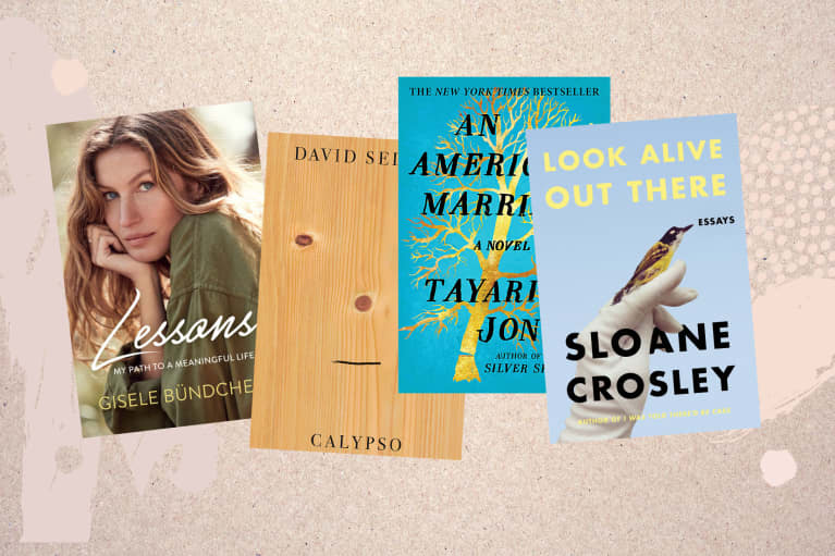 The 10 Most Addictive Novels & Memoirs of 2018