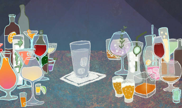 I Was A High-Functioning Alcoholic. Here's What No One Tells You About Giving Up Booze