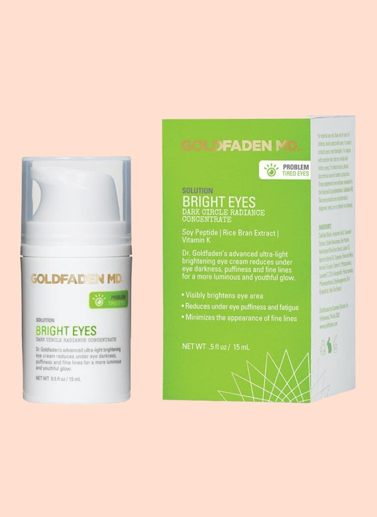 Goldfaden M.D. Bright Eyes Radiance Concentrate