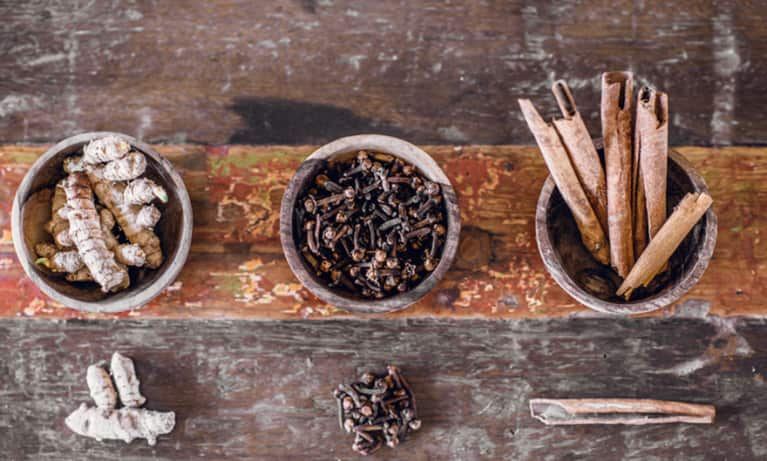 5 Ways To Banish End-Of-Winter Blahs With Ayurveda