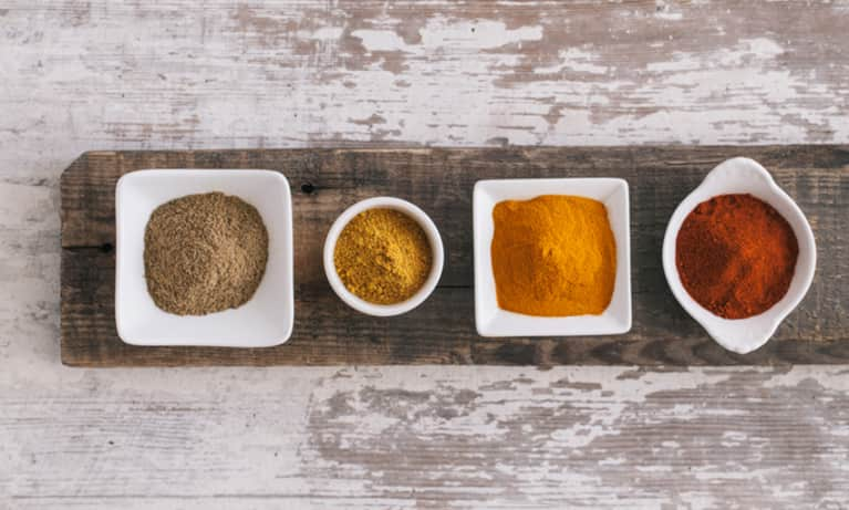 10 Spices & Condiments To Keep In Your Kitchen If You're Trying To Eat Healthy