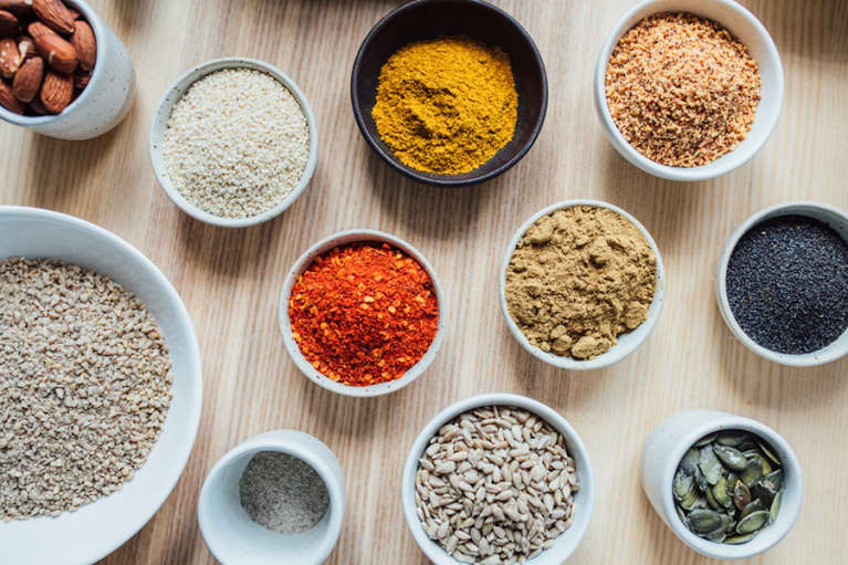 The Best Spices For Digestion (And How To Work 'Em Into Every Single Meal)