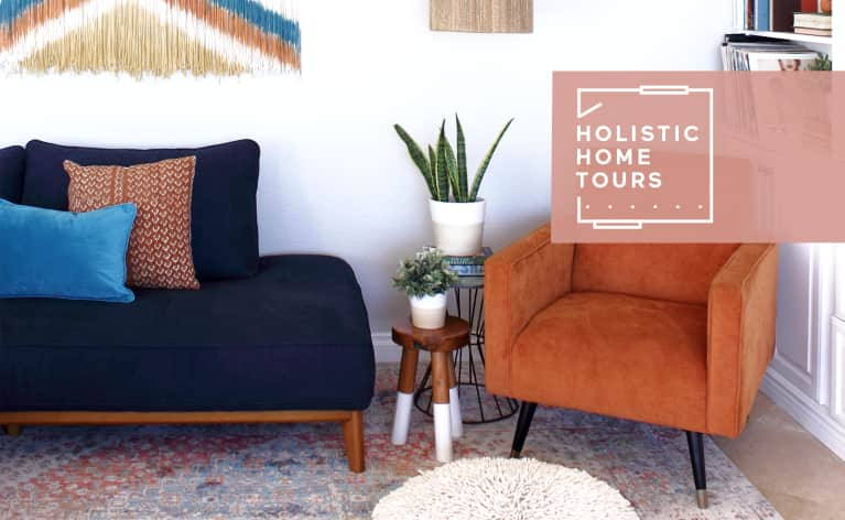Is Redesigning Your Home An Act Of Self-Care? This Minimalist Thinks So
