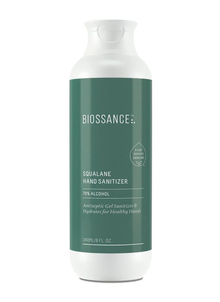 biossance hand sanitizer