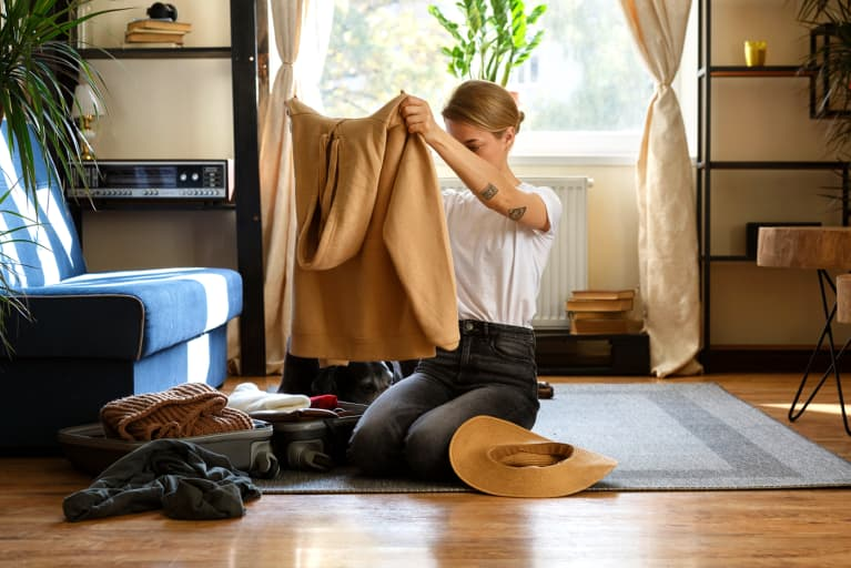Clothing Recycling 101: What To Do With That Pile In Your Closet
