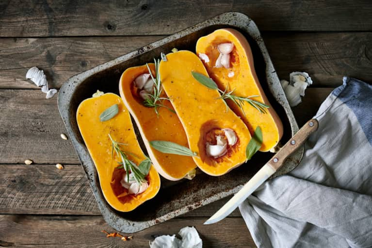5 Different Types Of Squash + Delicious Ways To Eat Them
