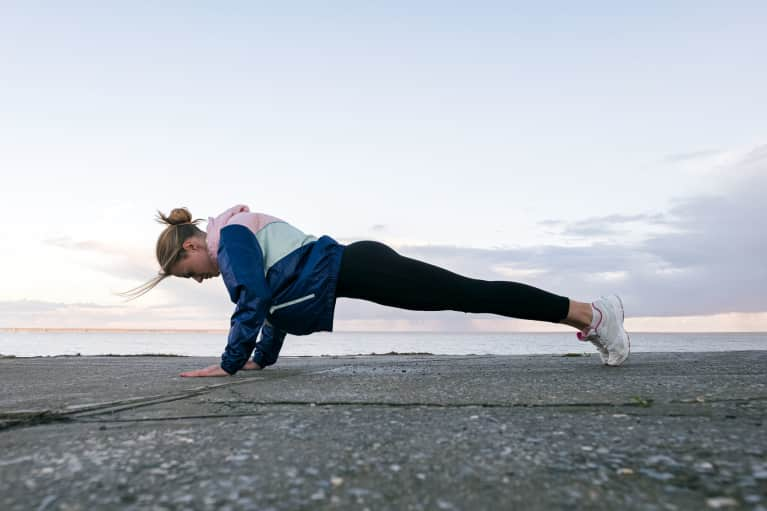 Feeling Wonky? These 5 Centering Exercises Can Be Done Anywhere
