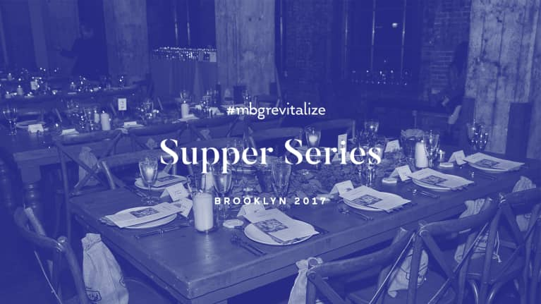 Food, Community & Wellness Advice From Last Night's mbg revitalize Supper Series