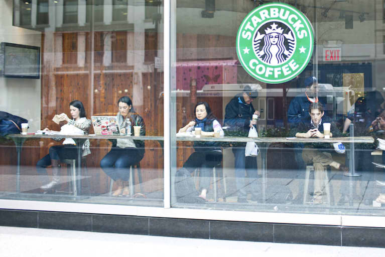 Starbucks Just Reached A Huge Milestone (And It's Something We All Can Get Behind)