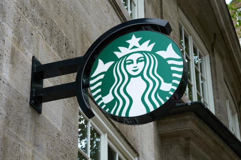 Starbucks Just Announced 100% Of Their Eggs Will Be Cage-Free By 2020