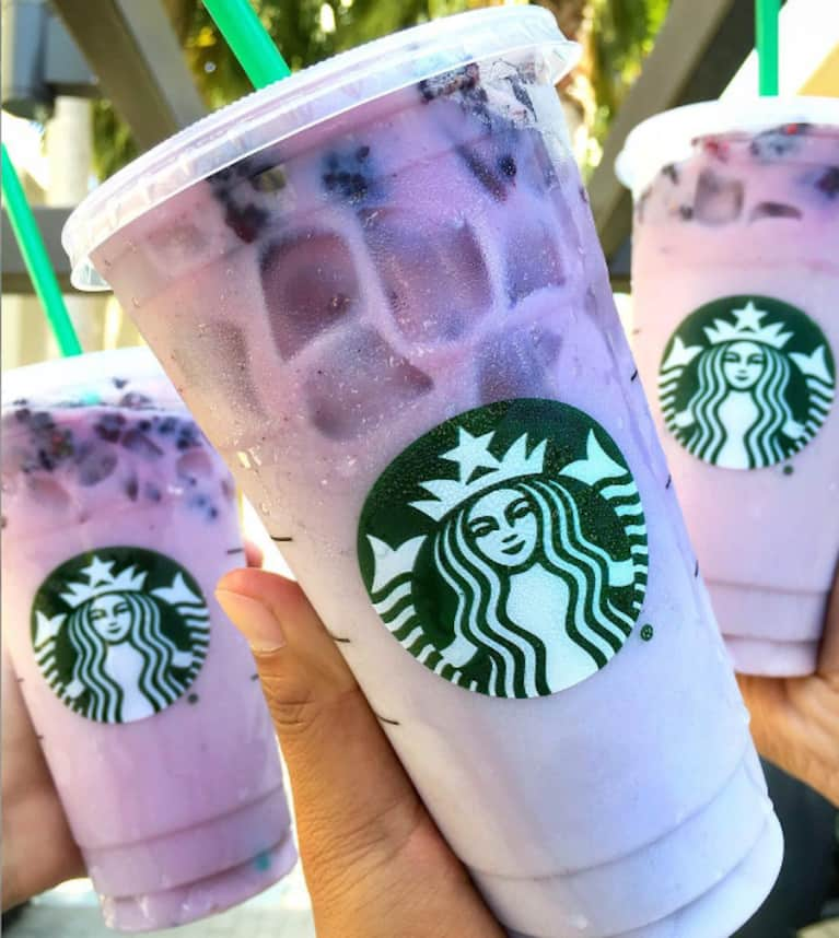 Starbucks Is Holding Out On Us With These Healthy 'Secret Menu' Options