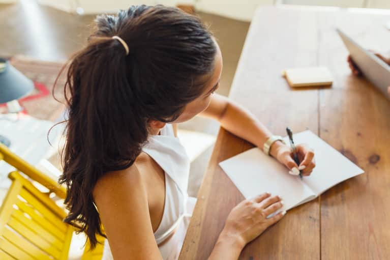 6 Science-Backed Ways To Use Writing As Therapy