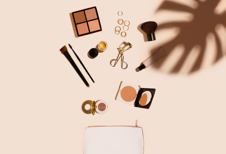 The 8 Essential Tools This Celebrity Makeup Says You Should Have In Your Bag