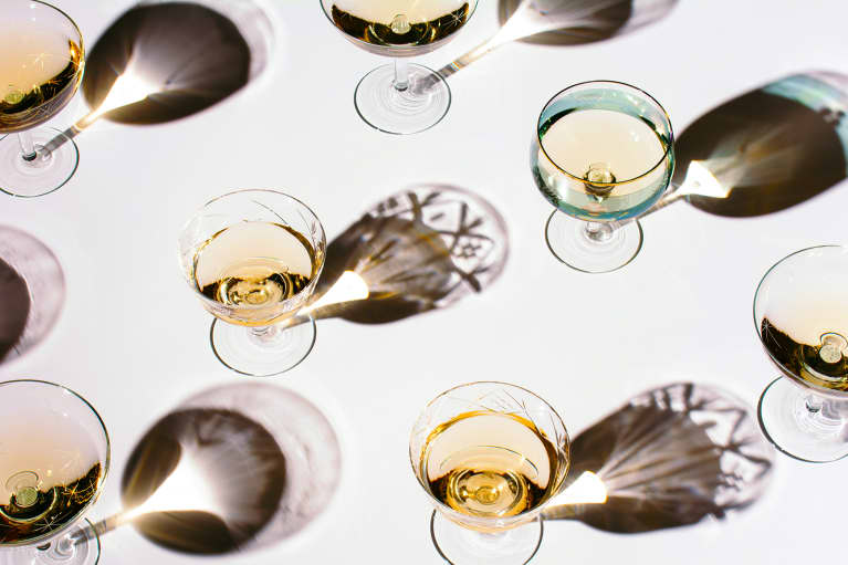 The Most Eco-Friendly Alcohols, Ranked