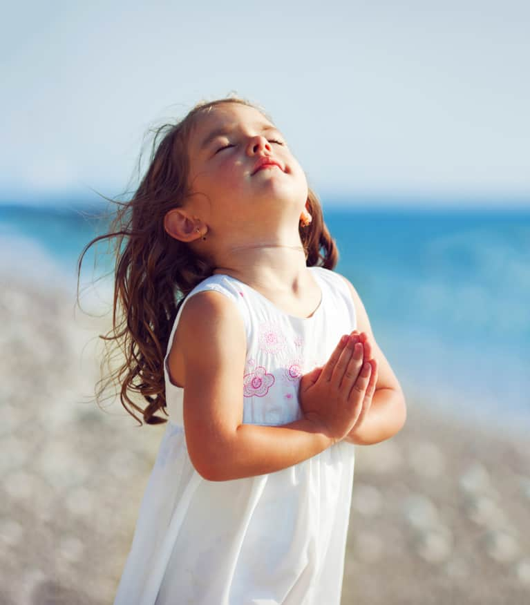 Don't Teach Your Kids To Meditate. Here's What You Should Do Instead