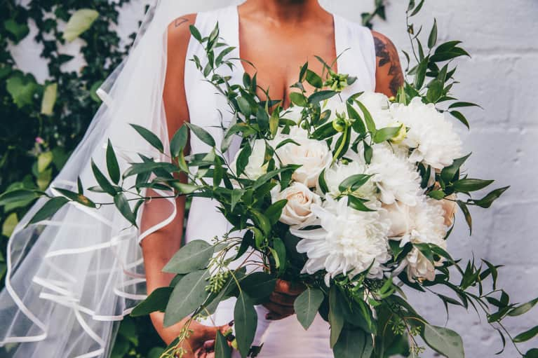 Planning A Wedding In The New Year? Here's How To Make Sure It's Sustainable