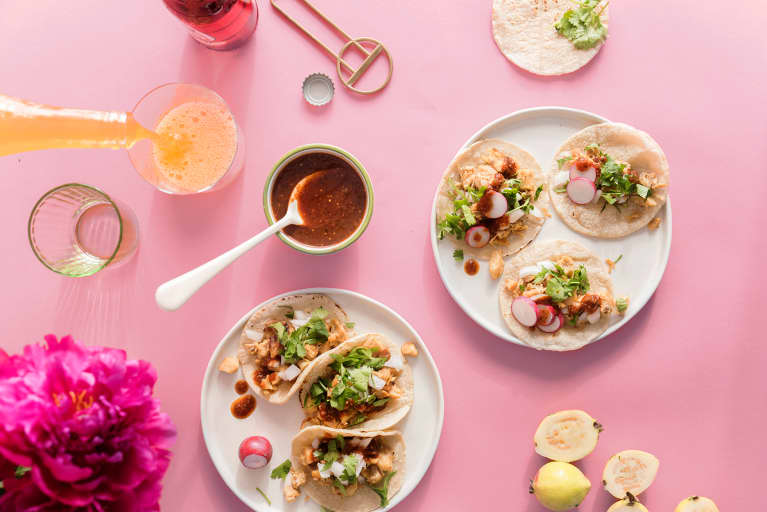 The World's Healthiest Mexican Food Brand Just Released A Metabolism-Boosting New Product — And It's So, So Good