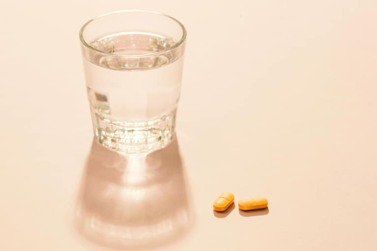 The Supplements This Hormone Expert Can't Live Without