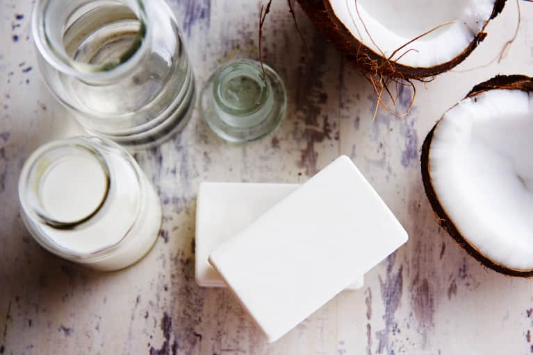 DIY Every Cleaner You'll Ever Need With These 5 Common Ingredients