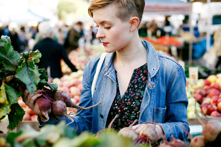 Smart Tips For Using Up Your Entire Farmer's Market Haul