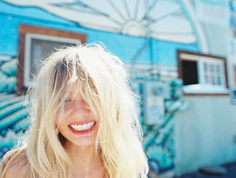 Get Beachy Hair Without The Beach + 3 Other Fuss-Free Spring Styles