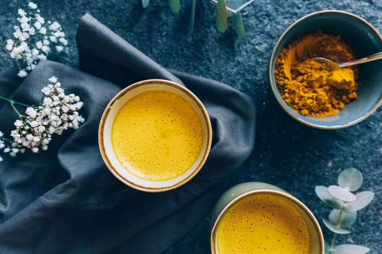 The Top 10 Health Benefits Of Turmeric (Plus, How To Use It In Everything)
