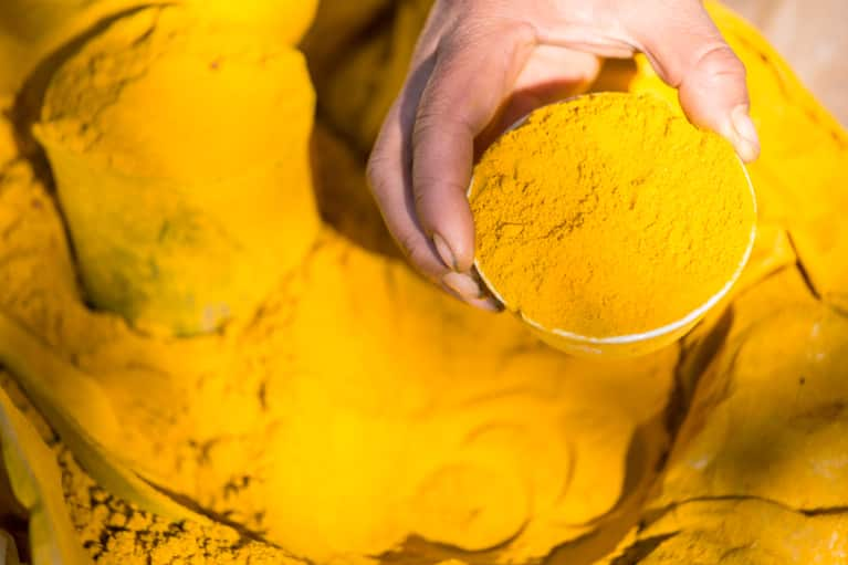 New Ways To Get More Turmeric (That Aren't Curry)