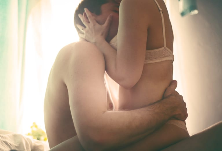 8 Ways To Start Exploring Tantric Sex (Or Take Your Practice To A Deeper Level)