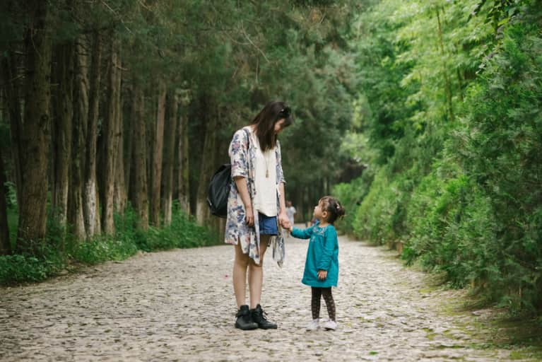 How To Be An Emotionally Vulnerable Parent (And Why It's So Important)