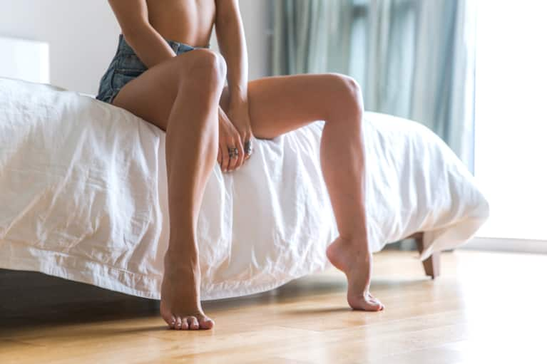 How To Do The Perfect Kegel Exercise
