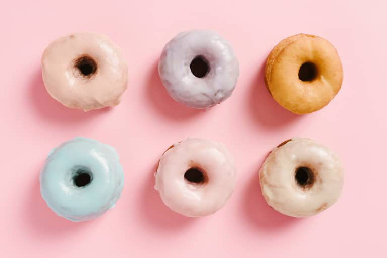 Finally: The Science Behind Why You Can't Stop Reaching For Those Doughnuts