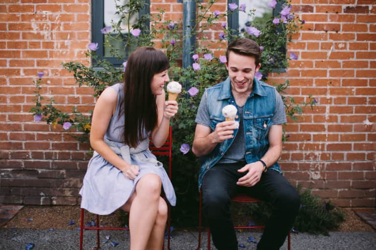 Dating Doesn't Have To Suck: Here's How To Actually Enjoy Yourself