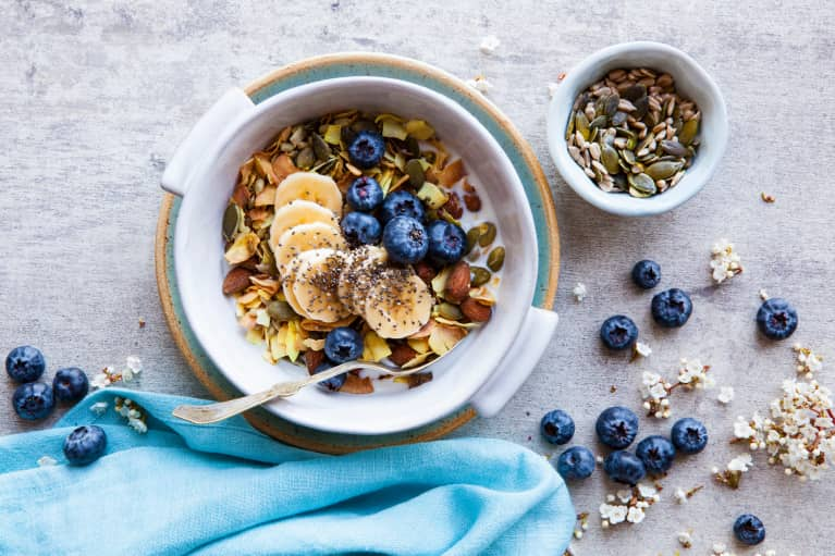 The 8 Best Foods For Hormone Balance, Ranked