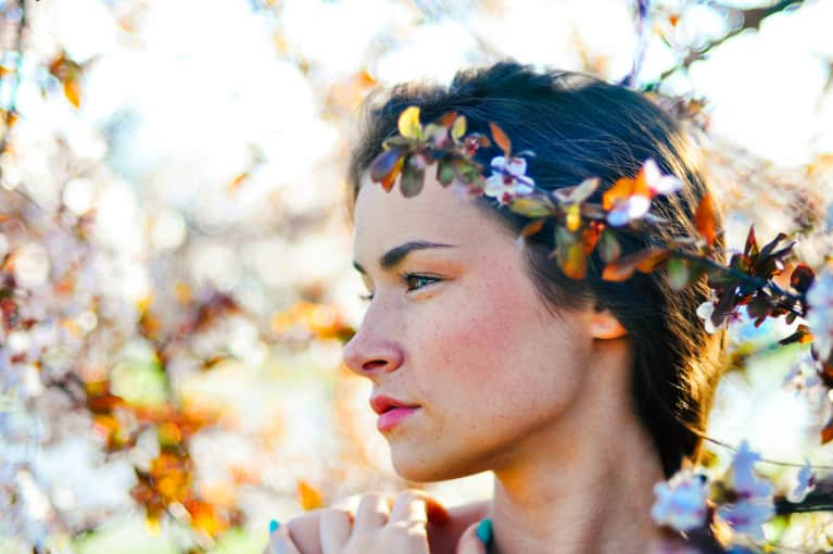 How To Feng Shui Your Beauty Routine To Bring Love Into Your Life