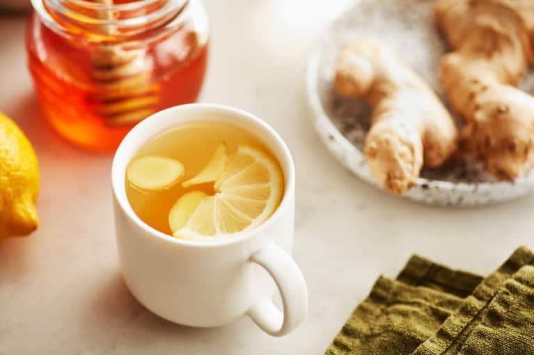 Sore Throat Remedies: Honey & More
