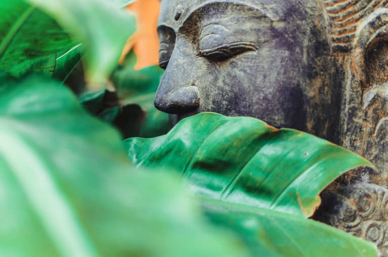 How Buddhism Can Lead To A More Balanced Life: A Psychologist Explains