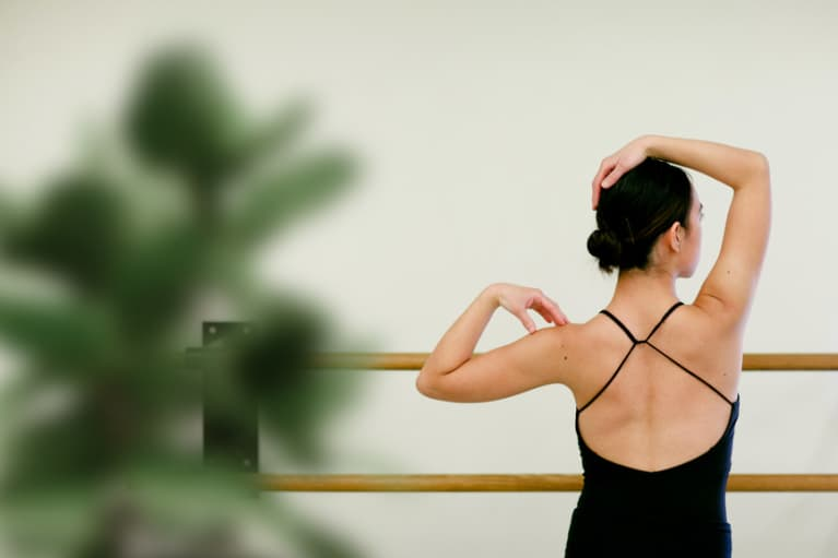 Want A Stronger Back? Do These 5 Simple Moves Every Day
