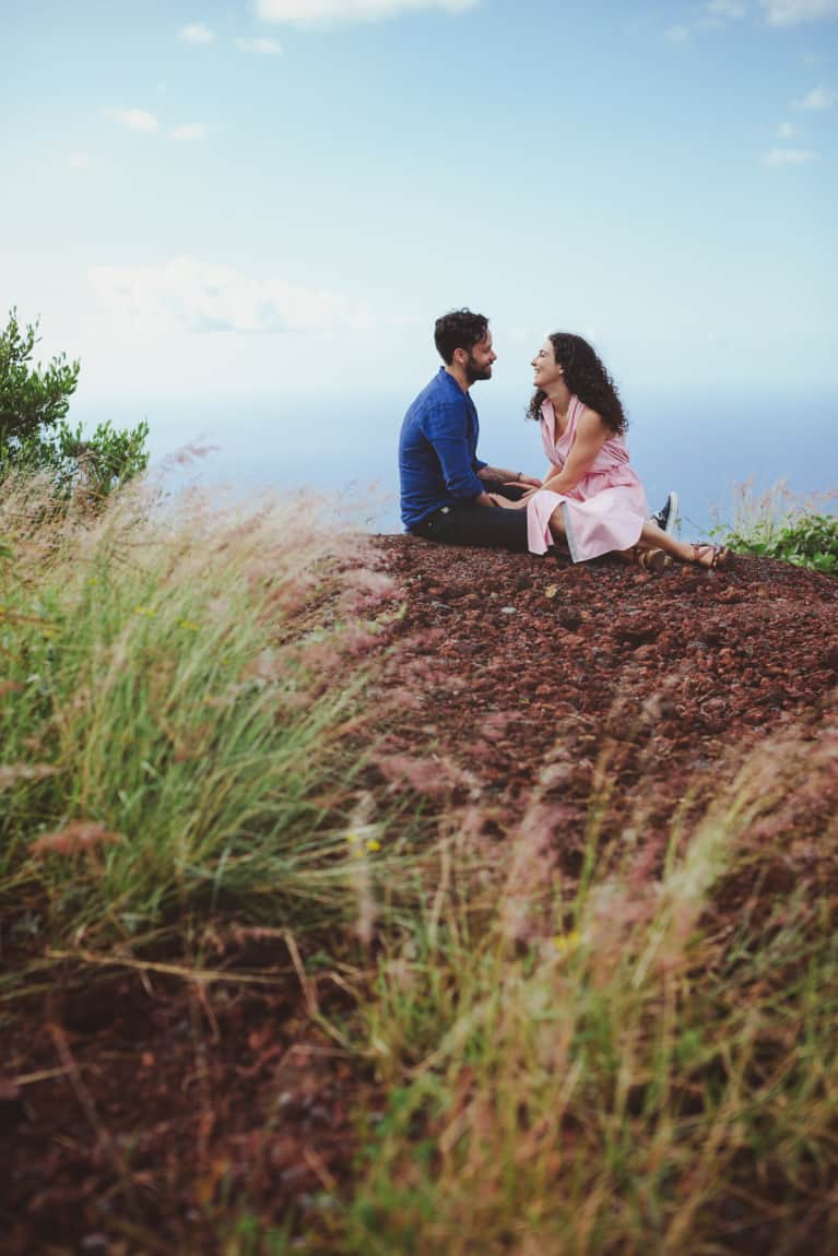 5 Ways To Use Any Fight As An Opportunity For Deeper Intimacy
