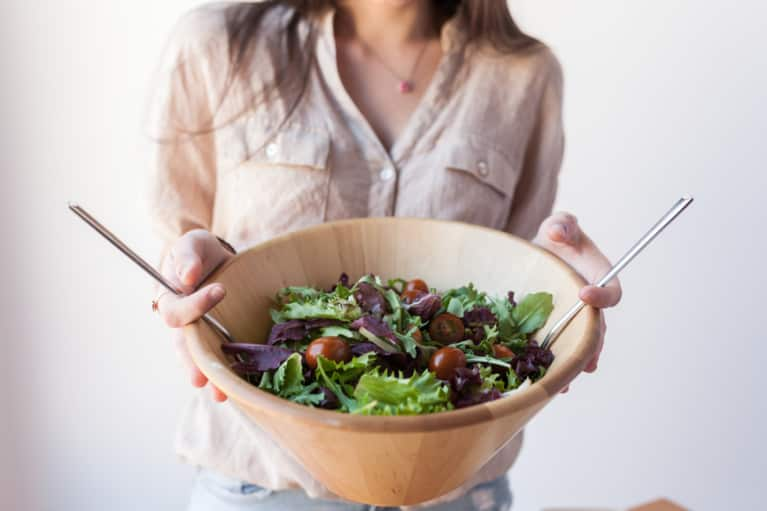 4 Ways To Take Your Plant-Based Diet To A Whole New Level Of Healthy