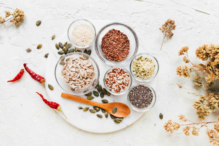 The Super Seed You Should Be Eating Every Day
