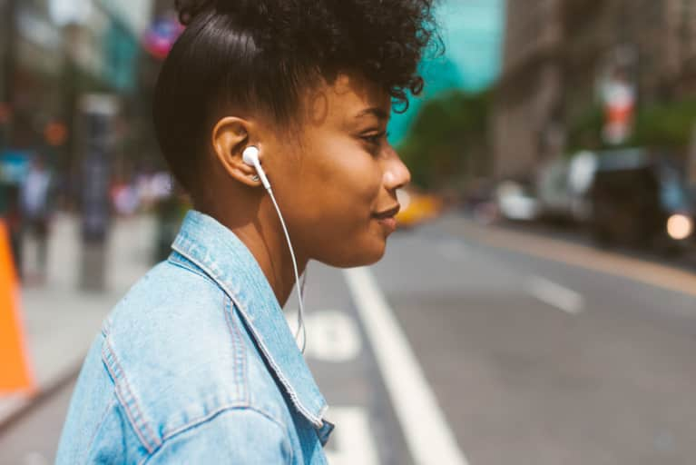 These 8 Audiobooks Are Basically Portable Therapy