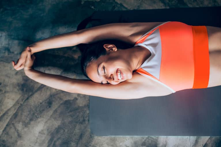 The Popular Workout That's Great For Healing Injuries