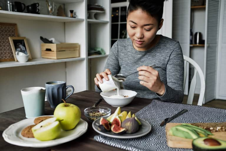 Can Intuitive Eating Really Help You Lose Weight?