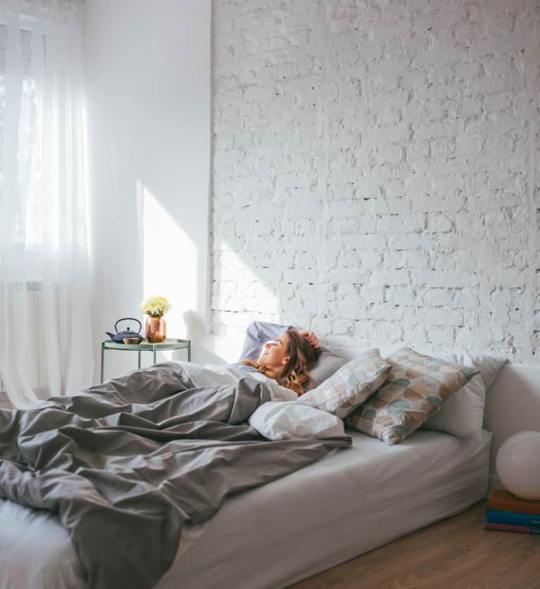 How To Wake Up More Beautiful Every Morning