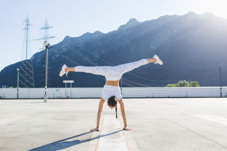 How Minimalism Can Transform Your Workout
