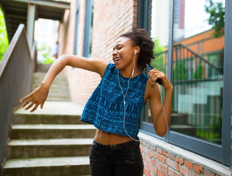 5 Health-Editor Approved Ways To Make Your Workouts More Fun