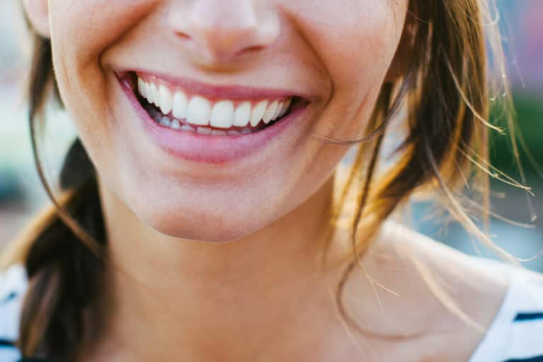 You Need This: A Holistic Dentist's 5-Step Routine For Perfect Oral Hygeine
