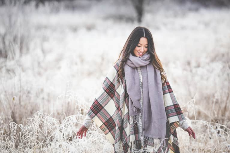 5 Simple Steps To Beating The Winter Blues Holistically